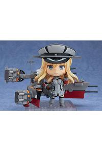 グッドスマイルカンパニー 艦隊これくしょん ‐艦これ‐ ねんどろいど Bismarck改 完成品
