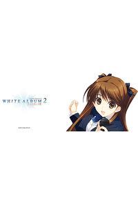 とらのあな WHITE ALBUM2 マグカップF