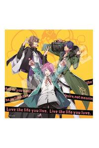 Y Line ヒプノシスマイク-Division Rap Battle- クッション Fling posse