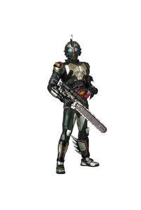 プレックス リアルアクションヒーローズ No.780 RAH GENESIS 仮面ライダーアマゾンネオアルファ 完成品