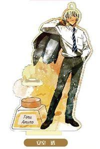 ツインクル 名探偵コナン ウェットカラーシリーズ アクリルペンスタンド 安室透