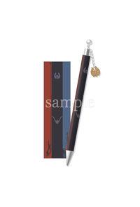 ソル・インターナショナル グランブルーファンタジー チャーム付きボールペン C.ジークフリート
