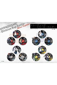 Y Line ヒプノシスマイク-Division Rap Battle- トレーディング ミラーキーホルダー BOX