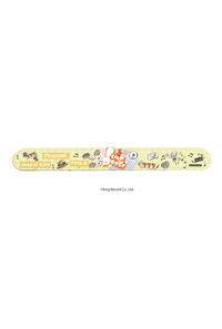A3 キャラレザーブレスレット「ヒプノシスマイク」04/Fling Posse(グラフアートデザイン)
