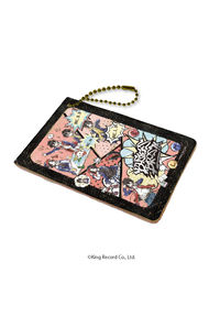 A3 キャラパス「ヒプノシスマイク」01/Buster Bros!!!(グラフアートデザイン)
