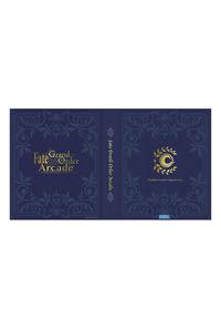 セガ・インタラクティブ 『Fate/Grand Order Arcade』カードバインダー