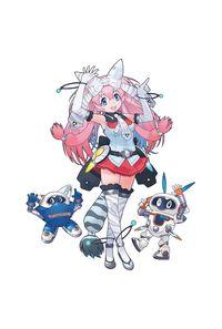 C3AFA TOKYO 2018 前売チケット 2枚綴り券