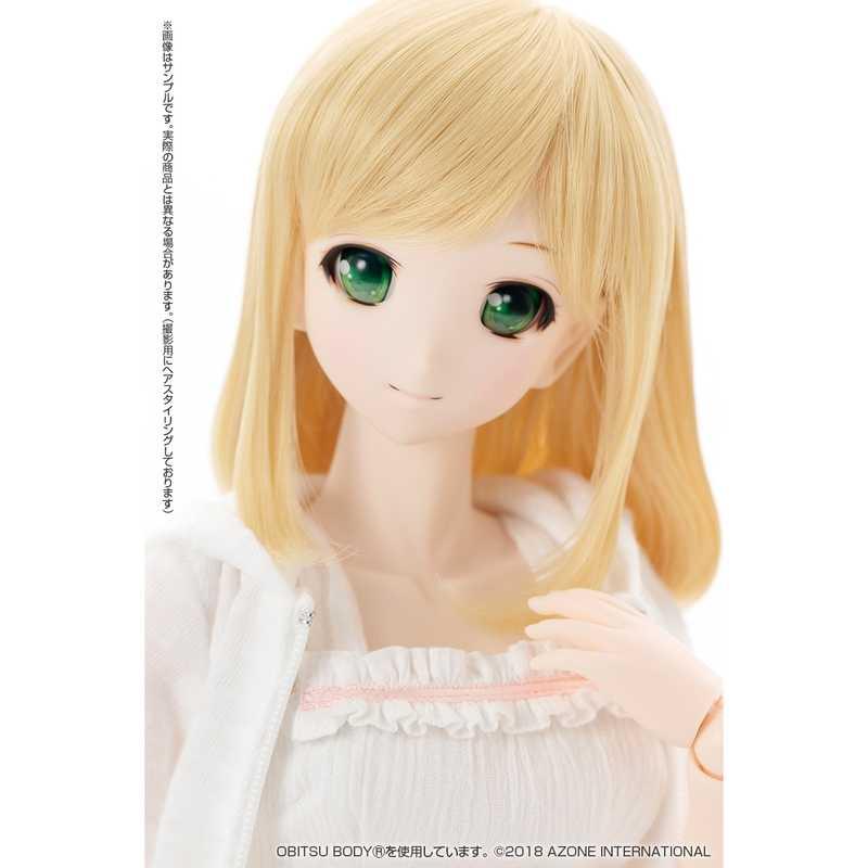 アゾン Iris Collect(アイリス コレクト) ノワ Sunshine vacation 完成品