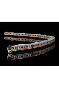 マックスファクトリー figma E233系電車 中央快速線 完成品