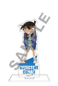 KADOKAWA 名探偵コナン アクリルスタンドフィギュア ヘッドフォンVer. 江戸川コナン(再販)