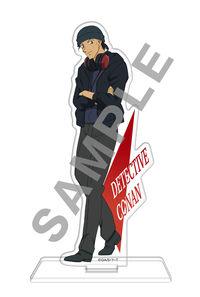 KADOKAWA 名探偵コナン アクリルスタンドフィギュア ヘッドフォンVer. 赤井秀一(再販)
