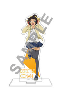 KADOKAWA 名探偵コナン アクリルスタンドフィギュア ヘッドフォンVer. 遠山和葉(再販)