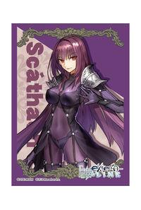 ブロッコリー キャラクタースリーブ Fate/EXTELLA LINK「スカサハ」