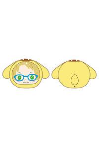 エンスカイ あんさんぶるスターズ!×サンリオキャラクターズ! おまんじゅうにぎにぎマスコット 3.遊木真