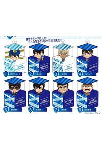 ゼロジーアクト 名探偵コナン キャラ箱Vol.6 警察コレクション BOX(再販)