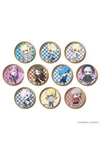 A3 缶バッジ「Fate/Grand Order」05 BOX