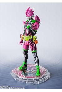 バンダイ S.H.Figuarts 仮面ライダーエグゼイド アクションゲーマー レベル2 -20 Kamen Rider Kicks Ver.- 完成品