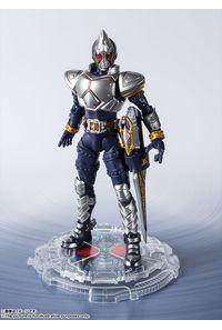 バンダイ S.H.Figuarts 仮面ライダーブレイド -20 Kamen Rider Kicks Ver.- 完成品