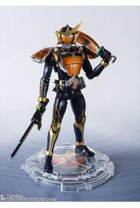 バンダイ S.H.Figuarts 仮面ライダー鎧武 オレンジアームズ -20 Kamen Rider Kicks Ver.- 完成品