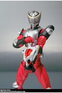 バンダイ S.H.Figuarts 仮面ライダー龍騎 -20 Kamen Rider Kicks Ver.- 完成品