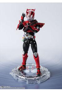 バンダイ S.H.Figuarts 仮面ライダードライブ タイプスピード -20 Kamen Rider Kicks Ver.- 完成品
