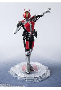 バンダイ S.H.Figuarts 仮面ライダー電王 ソードフォーム  -20 Kamen Rider Kicks Ver.- 完成品