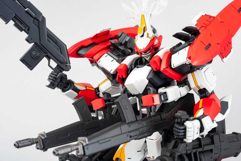アオシマ ACKS フルメタル・パニック!IV 1/48 ARX-8 レーバテイン 最終決戦仕様 プラモデル