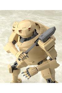 グッドスマイルカンパニー フルメタル・パニック! Invisible Victory MODEROID Rk-92 サベージ(SAND) プラモデル