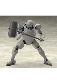 グッドスマイルカンパニー フルメタル・パニック! Invisible Victory MODEROID Rk-92 サベージ(GRAY) プラモデル