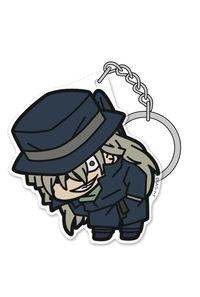 コスパ 名探偵コナン ジン アクリルつままれキーホルダー