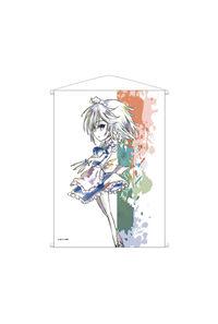 アルマビアンカ 東方Project Ani-Artタペストリー(十六夜咲夜)