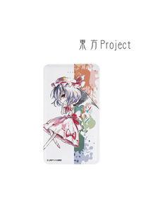 アルマビアンカ 東方Project Ani-Artモバイルバッテリー(レミリア・ スカーレット)