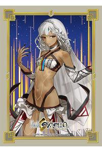ブロッコリー キャラクタースリーブ プラチナグレード Fate/EXTELLA「アルテラ」