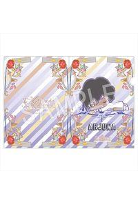 中外鉱業 Fate/Grand Order Design produced by Sanrio クリアファイル そいねっころんver. アルジュナ