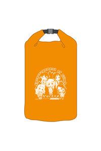 グッドスマイルカンパニー ヤマノススメ サードシーズン ねんどろいどぷらす 4Lスタッフバッグ オレンジ