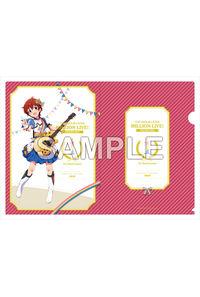 Gift アイドルマスター ミリオンライブ! A4クリアファイル ジュリア ヌーベル・トリコロール ver.