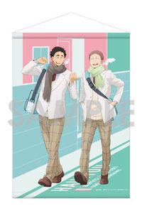 ソル・インターナショナル ハイキュー!! タペストリー ~Autumn&Winter~ 6.花巻&松川