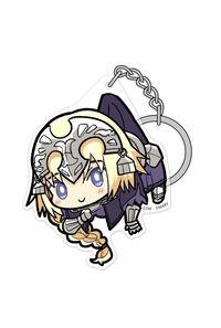コスパ Fate/EXTELLA LINK ジャンヌ・ダルク アクリルつままれキーホルダー