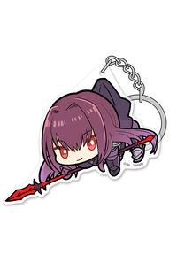 コスパ Fate/EXTELLA LINK スカサハ アクリルつままれキーホルダー