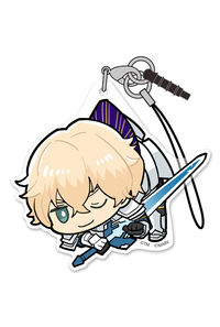 コスパ Fate/EXTELLA LINK ガウェイン アクリルつままれストラップ