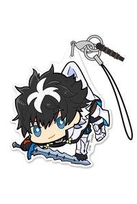 コスパ Fate/EXTELLA LINK シャルルマーニュ アクリルつままれストラップ