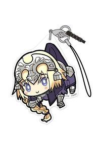 コスパ Fate/EXTELLA LINK ジャンヌ・ダルク アクリルつままれストラップ