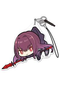 コスパ Fate/EXTELLA LINK スカサハ アクリルつままれストラップ
