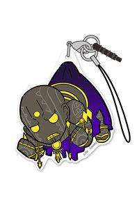 コスパ Fate/EXTELLA LINK ダレイオス三世 アクリルつままれストラップ