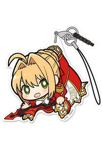 コスパ Fate/EXTELLA LINK ネロ・クラウディウス アクリルつままれストラップ