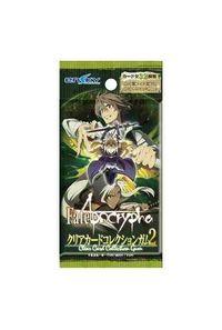 エンスカイ Fate/Apocrypha クリアカードコレクションガム2(通常版) BOX
