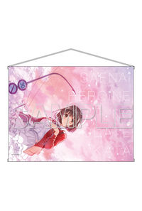 KADOKAWA ファンタジア文庫 大感謝祭~記念祭~ 「冴えない彼女の育てかた」B2タペストリー