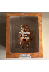 【中古】【POLYGO】 Winnie the Pooh Metallic Orange