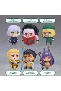 グッドスマイルカンパニー マンガで分かる!Fate/Grand Order トレーディングフィギュア 第3話 BOX