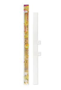 ハピラ 銀テケース カザール 50cm
